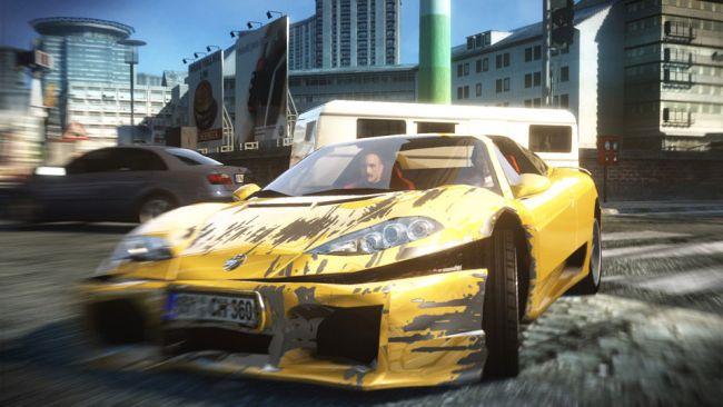 Alarm für Cobra 11: Burning Wheels - Screenshots - Bild 4
