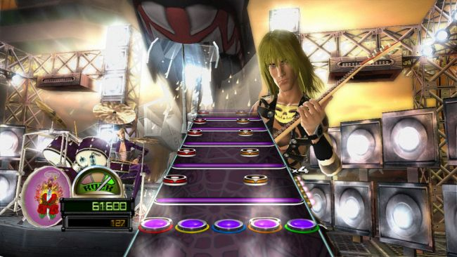 Guitar Hero World Tour - Screenshots - Bild 13