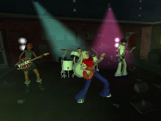 PopStar Guitar - Screenshots - Bild 2