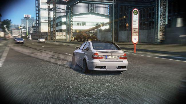 Alarm für Cobra 11: Burning Wheels - Screenshots - Bild 32