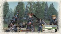 Valkyria Chronicles - Screenshots - Bild 9