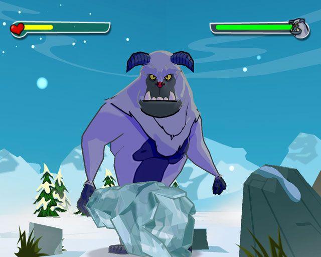 EyeToy Play: Hero - Screenshots - Bild 11