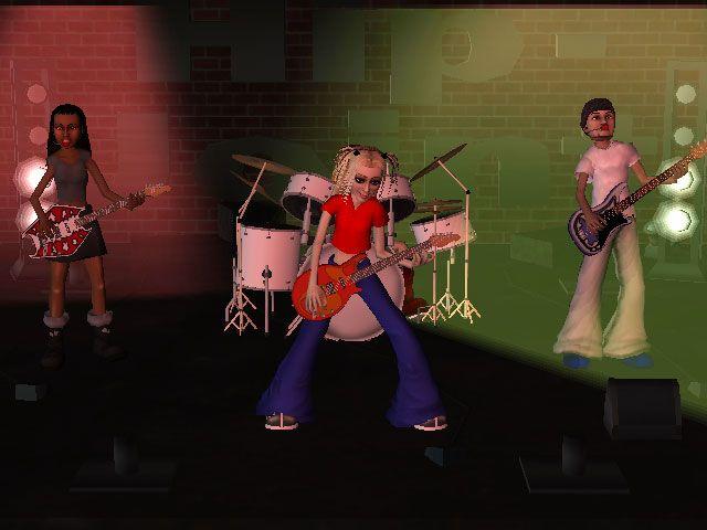 PopStar Guitar - Screenshots - Bild 8