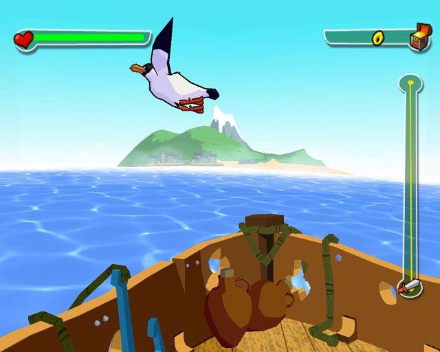 EyeToy Play: Hero - Screenshots - Bild 9