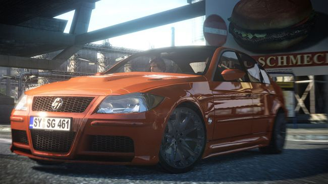Alarm für Cobra 11: Burning Wheels - Screenshots - Bild 14