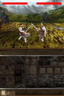 Die Gilde DS - Screenshots - Bild 10