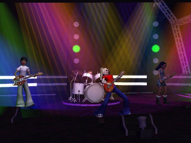 PopStar Guitar - Screenshots - Bild 10