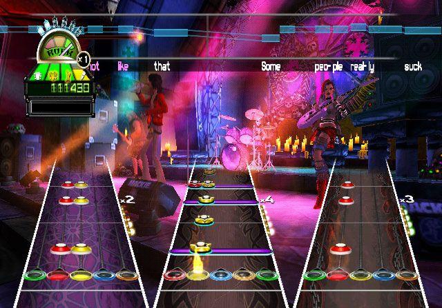 Guitar Hero World Tour - Screenshots - Bild 17