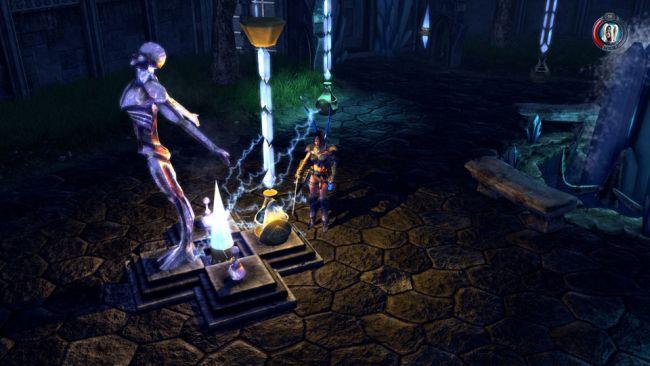 Sacred 2: Fallen Angel - Screenshots - Bild 41