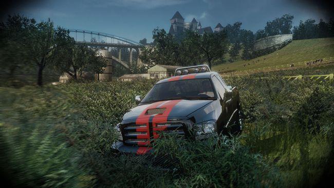 Alarm für Cobra 11: Burning Wheels - Screenshots - Bild 35