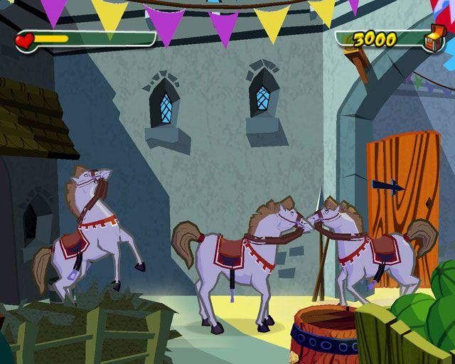 EyeToy Play: Hero - Screenshots - Bild 7