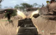 Far Cry 2 - Screenshots - Bild 9 (X360)