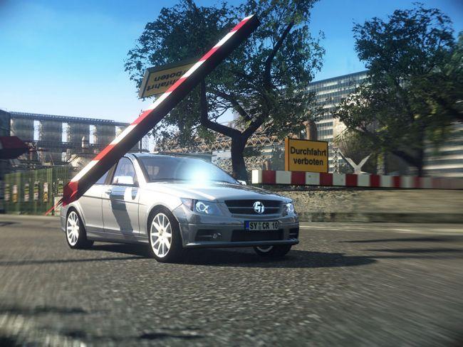 Alarm für Cobra 11: Burning Wheels - Screenshots - Bild 21