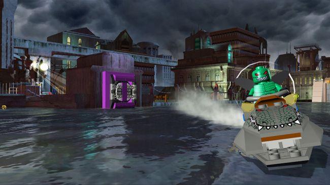 Lego Batman - Screenshots - Bild 26