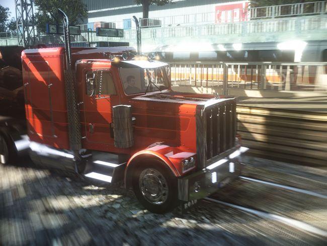 Alarm für Cobra 11: Burning Wheels - Screenshots - Bild 20