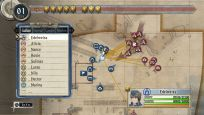 Valkyria Chronicles - Screenshots - Bild 2