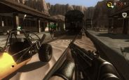 Far Cry 2 - Screenshots - Bild 10 (X360)