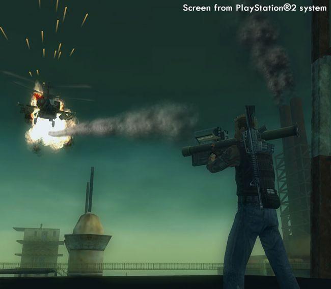 Mercenaries 2: World in Flames - Screenshots - Bild 7