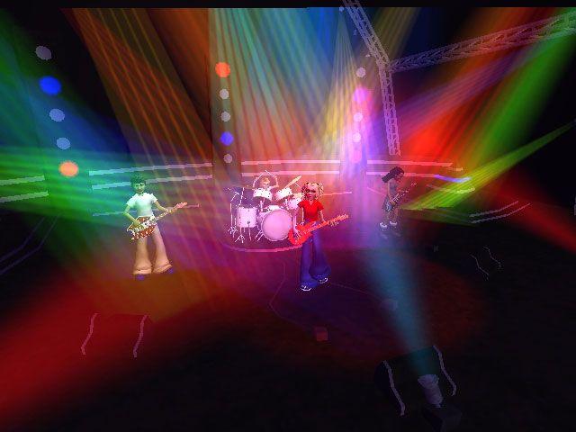 PopStar Guitar - Screenshots - Bild 7