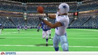 Madden NFL 09 - Screenshots - Bild 4