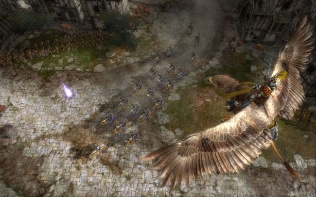 Warhammer: Battle March - Screenshots - Bild 4