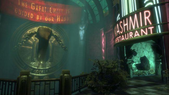 BioShock - Screenshots - Bild 18