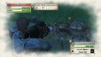 Valkyria Chronicles - Screenshots - Bild 8