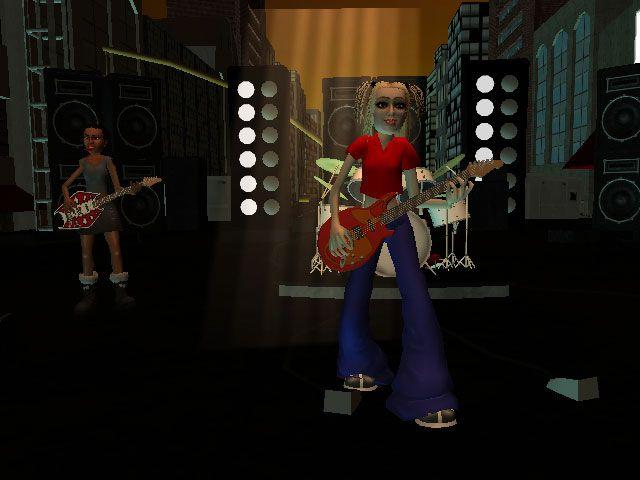 PopStar Guitar - Screenshots - Bild 4