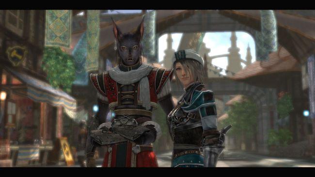 The Last Remnant - Screenshots - Bild 62