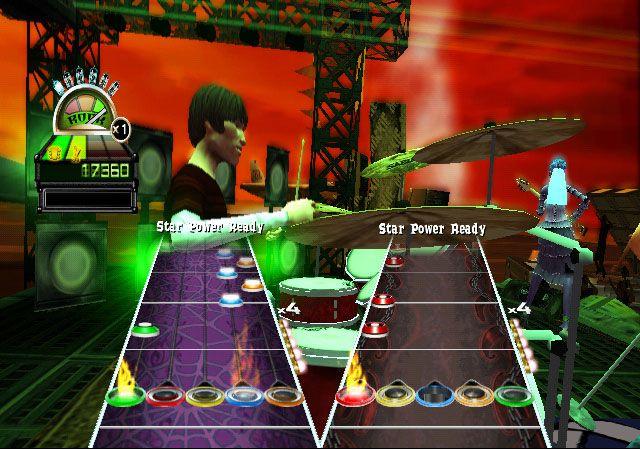 Guitar Hero World Tour - Screenshots - Bild 26