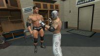 WWE SmackDown! vs. RAW 2009 - Screenshots - Bild 3