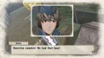 Valkyria Chronicles - Screenshots - Bild 7