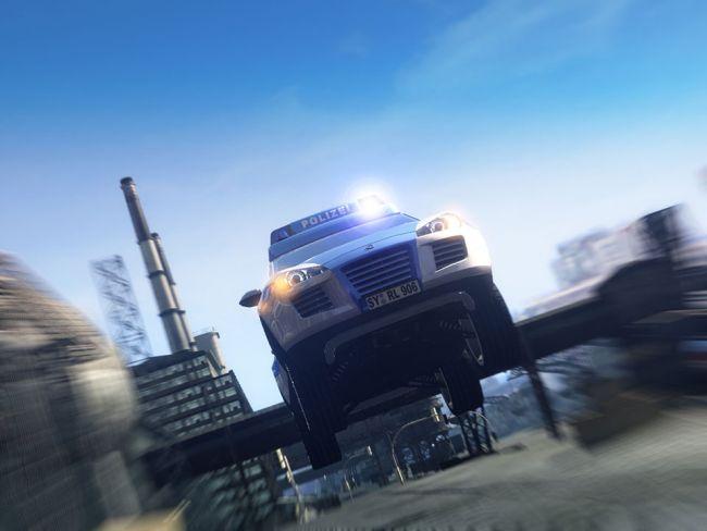 Alarm für Cobra 11: Burning Wheels - Screenshots - Bild 26