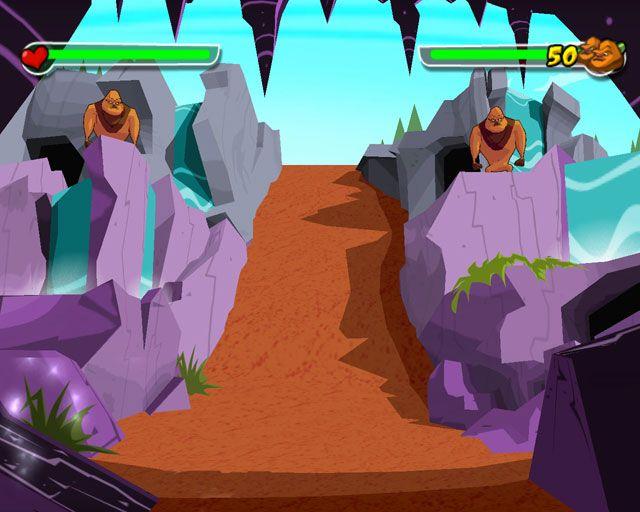 EyeToy Play: Hero - Screenshots - Bild 6