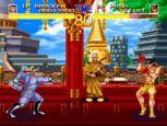 World Heroes Anthology - Screenshots - Bild 3