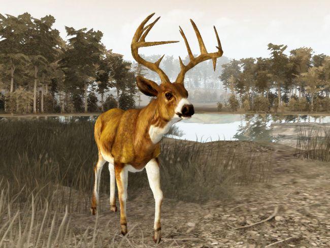 Cabela's Legendary Adventures - Screenshots - Bild 6