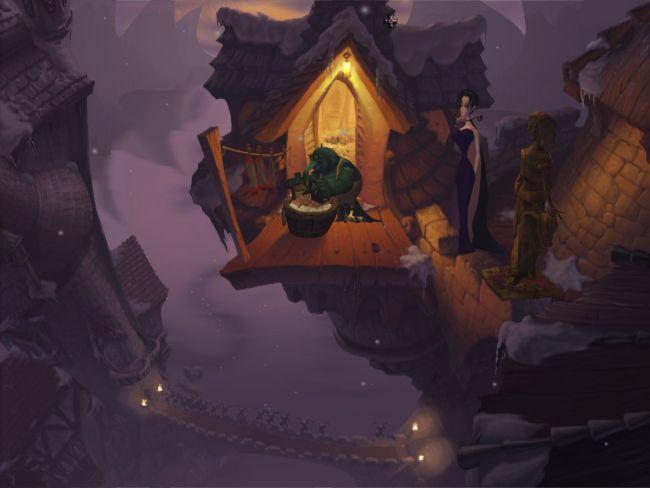 A Vampyre Story - Screenshots - Bild 5