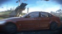 Alarm für Cobra 11: Burning Wheels - Screenshots - Bild 5