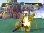 Dragon Ball Z: Infinite World - Screenshots - Bild 9
