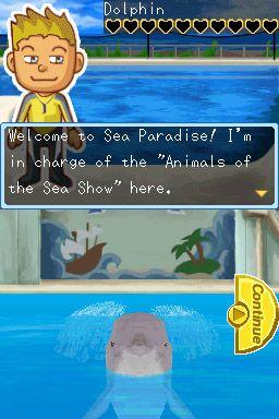Mein Freund, der Delphin - Screenshots - Bild 2