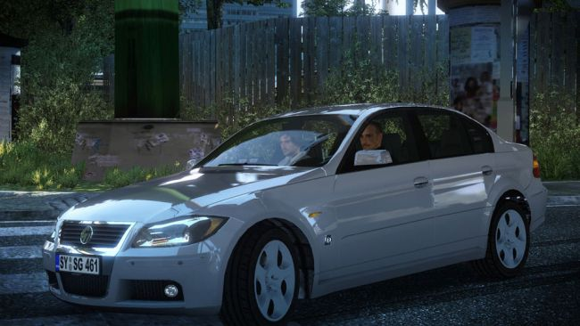 Alarm für Cobra 11: Burning Wheels - Screenshots - Bild 3