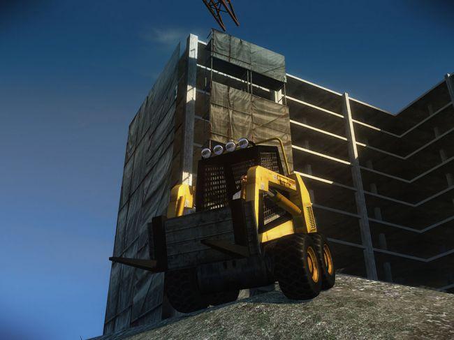 Alarm für Cobra 11: Burning Wheels - Screenshots - Bild 39