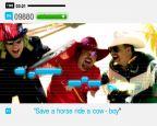 SingStar Country - Screenshots - Bild 2