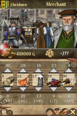 Die Gilde DS - Screenshots - Bild 9