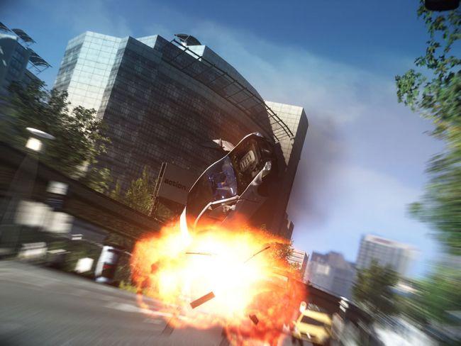 Alarm für Cobra 11: Burning Wheels - Screenshots - Bild 11