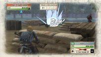 Valkyria Chronicles - Screenshots - Bild 3