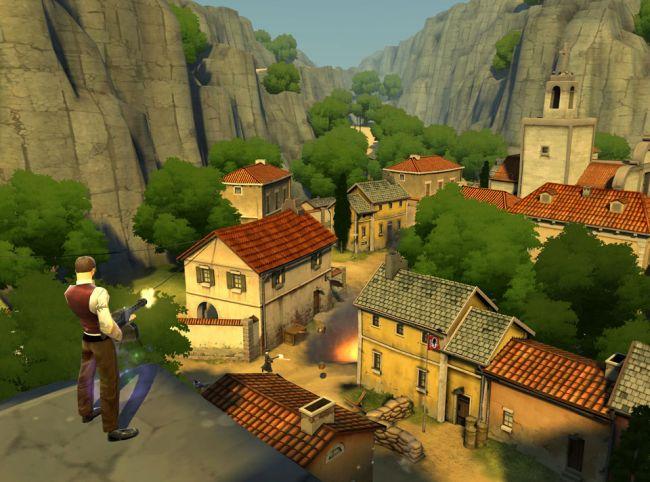 Battlefield Heroes - Screenshots - Bild 6