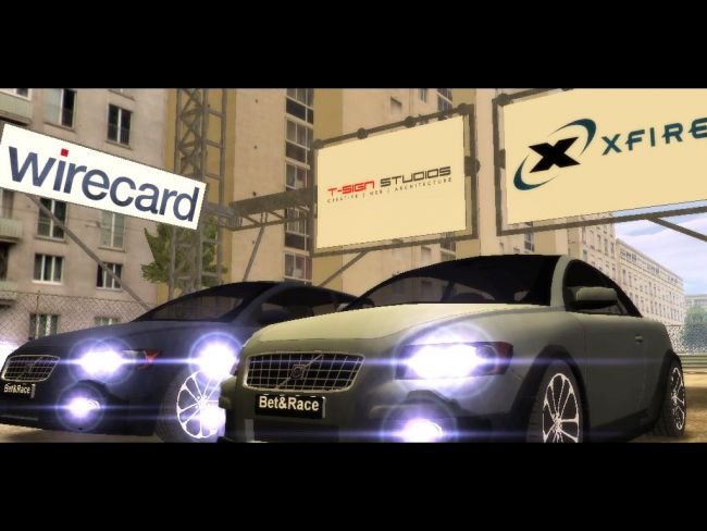 BETandRACE - Screenshots - Bild 5