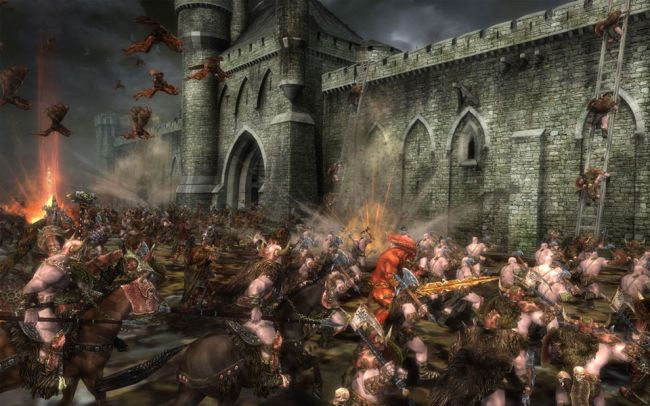 Warhammer: Battle March - Screenshots - Bild 6