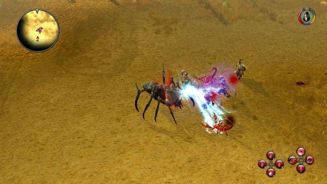 Sacred 2: Fallen Angel - Screenshots - Bild 52